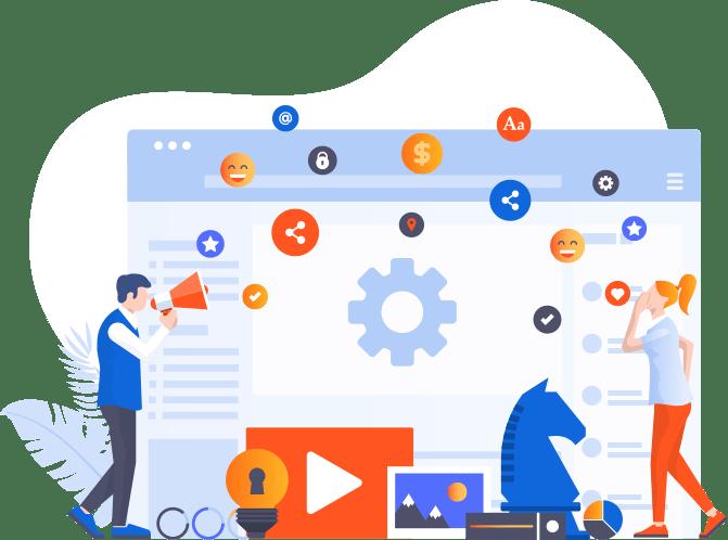 Get best website development in jodhpur