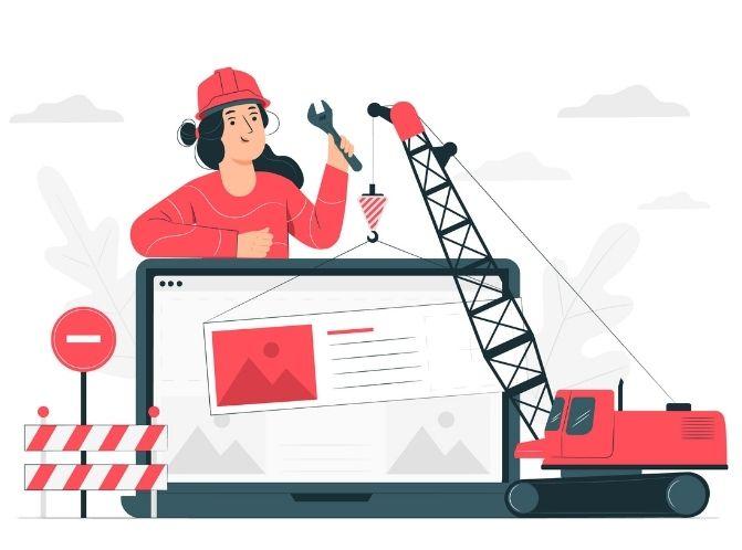 website maintenance in Jodhpur