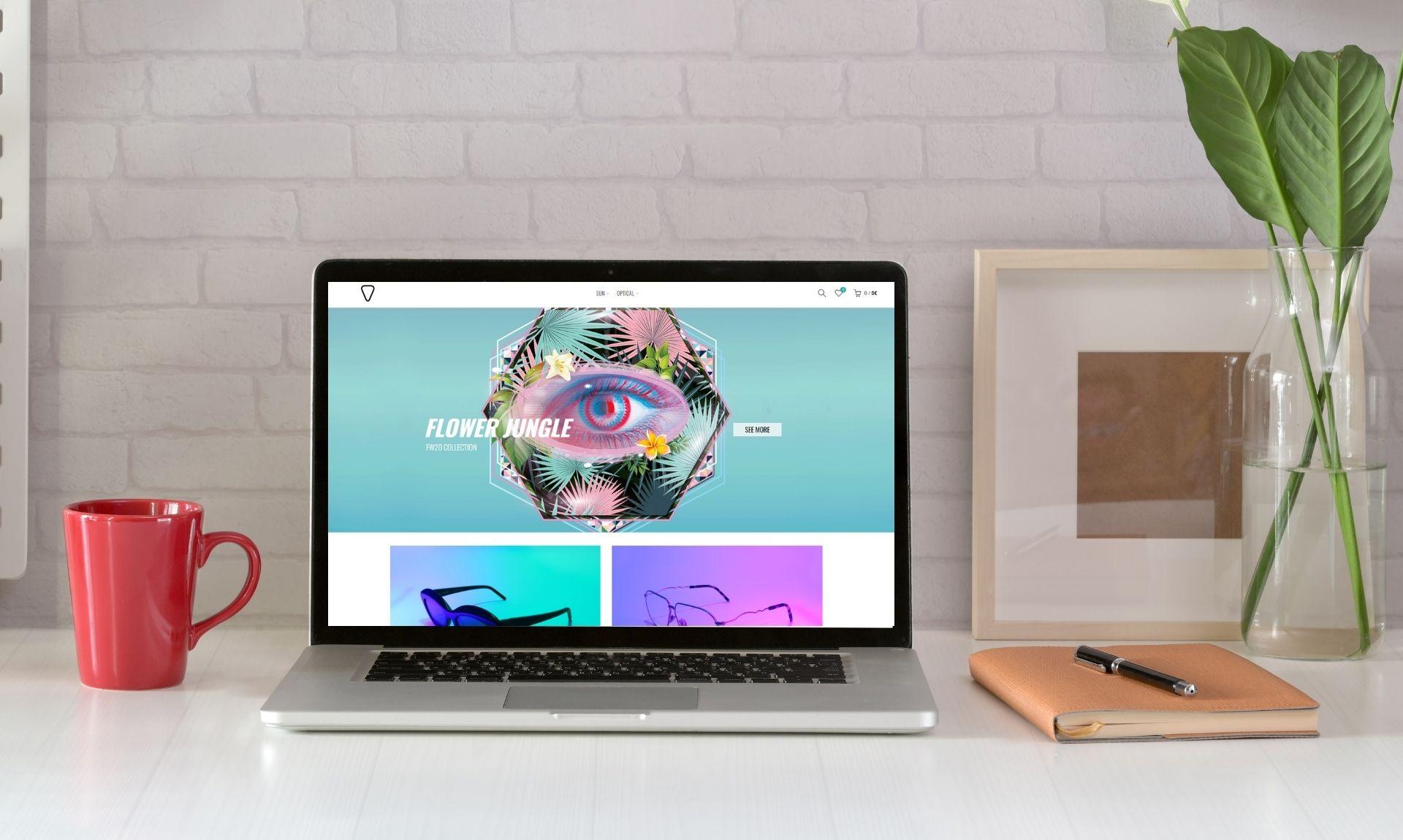 Website Designer in jodhpur