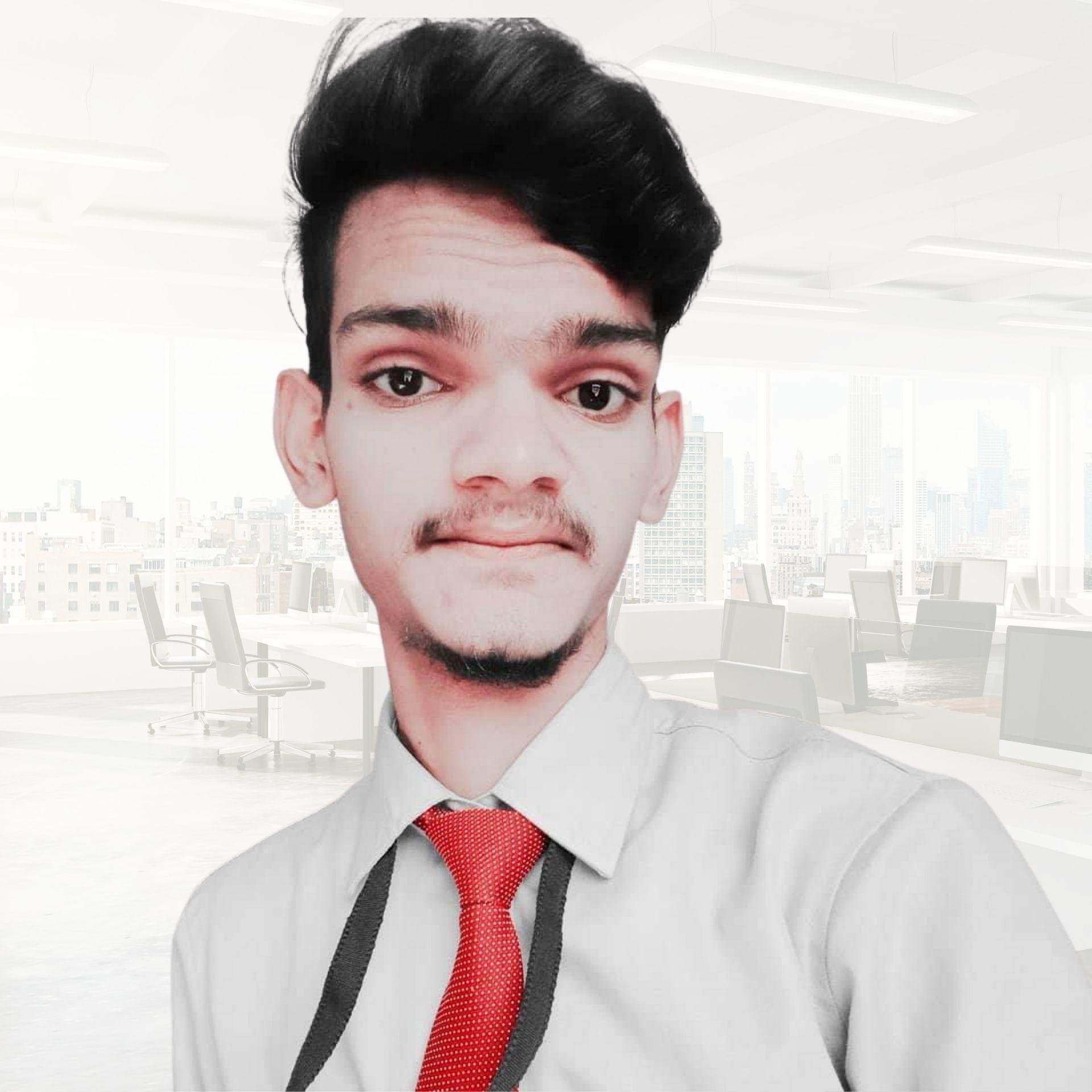 Arjun Mehra